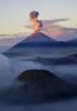 Извержения вулканов: Семеру