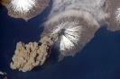 Извержения вулканов: Тонга