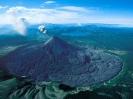 Извержения вулканов: пейзажи Камчатки