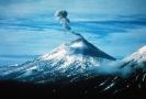 Извержения вулканов: Вулкан Павлова