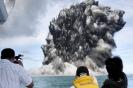 Природные катастрофы и их масштабность