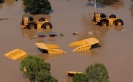 Наводнения в Австралии на сегодняшний день