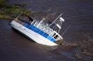 Наводнения в Австралии: Эль-Ниньо