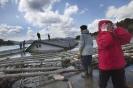 Цунами в России: Камчатка 2011 год