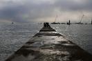 Цунами в России: последствия землятресения в Охотском море