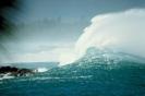 Самые сильные цунами в истории - «большая волна в гавани»