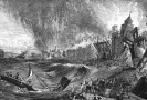 Самые сильные цунами в истории Лиссабон 1755 год