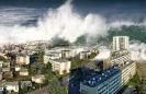 Самые сильные цунами в истории Камчатка 1952 год