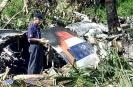 Авиакатастрофы: крушение в Мадриде