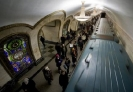 Теракты в московском метро 2001 год: расследование