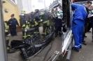 Теракты в московском метро: два взрыва в 2010 году