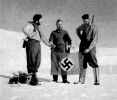 Аненербе: исследоваия в Тибете