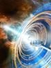 Машина времени: космические струны