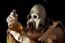 Биологическое оружие: ботулотоксин