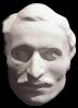 Летаргический сон Гоголя: посмертная маска