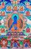 Потусторонний мир: Будда