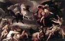 Потусторонний мир: греческая мифология