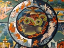 Колесо Сансары и его круги