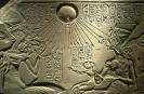 Наскальные рисунки НЛО: Египет