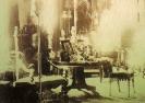 Жизнь после смерти - призрак Лорда Комбермира