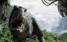 Тираннозавр и его укус