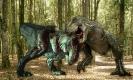 Тираннозавр и его возможности