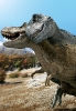 Тираннозавр: позиции спаривания