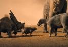 Динозавры - вопросы остались