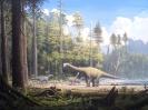 Динозавры - теории исчезновения