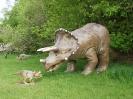 Динозавры - продолжение рода.