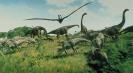 Динозавры - группы