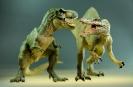 Динозавры - сухопутные рептилии