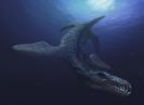 Доисторические хищники: лиоплевродон