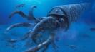 Доисторические хищники: ортокон
