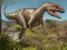 Доисторические хищники: аллозавр