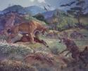 Доисторические хищники: эпицион