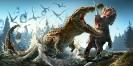 Доисторические хищники: дейнозух