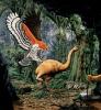 Доисторические хищники: орел Хааста