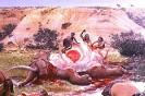 Охота на мамонтов - добыча