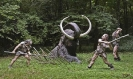Охота на мамонтов - гипотезы