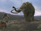 Охота на мамонтов - причины вымирания