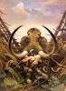 Охота на мамонтов - западни
