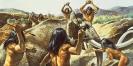 Охота на мамонтов - смертельный удар
