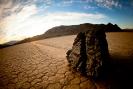 Необъяснимые явления на Земле: долина Смерти в США