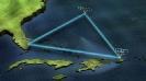 Необъяснимые явления на Земле: Бермудский треугольник