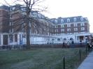 Необъяснимые явления на Земле: призрак общежития университета в Огайо