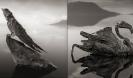Необъяснимые явления на Земле: озеро Натрон
