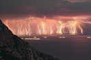 Необъяснимые явления на Земле: молнии Кататумбо
