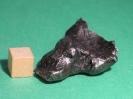 Черный рынок метеоритов