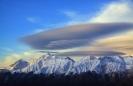 НЛО-подобные облака